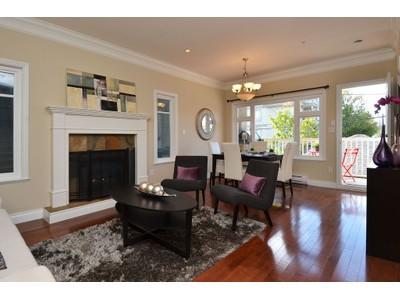 Villa for sales at Stunning Collingwood Half Duplex Vancouver, Columbia Britannica Canada