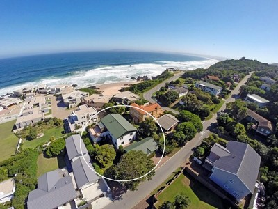 獨棟家庭住宅 for sales at Keurbooms Village  Plettenberg Bay, 西開普省 6600 南非