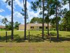 Casa Unifamiliar for sales at 15545 77th Place North  Loxahatchee, Florida 33470 Estados Unidos