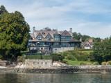一戸建て for sales at Commanding Coastal Estate  Rye, ニューヨーク 10580 アメリカ合衆国