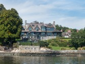 Single Family Home for sales at Commanding Coastal Estate  Rye,  10580 United States