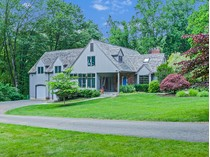 Maison unifamiliale for sales at A Slice Of Paradise - Montgomery Township 154 Spring Hill Road   Skillman, New Jersey 08558 États-Unis