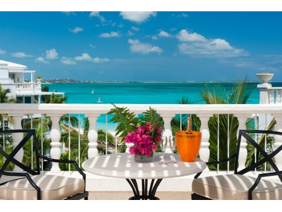 Condominium for sales at The Regent Palms - Suite 2501 Beachfront Grace Bay, Providenciales TC Turks And Caicos Islands
