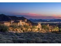 Частный односемейный дом for sales at Gorgeous Estate Beautifully Set on 1.68 Acres in Silverleaf's Prestigious Upper 10945 E Whistling Wind Way #1910   Scottsdale, Аризона 85255 Соединенные Штаты