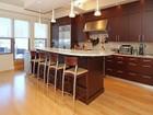 コンドミニアム for  rentals at Back Bay Penthouse 1166 Washington St Unit 0  South End, Boston, マサチューセッツ 02118 アメリカ合衆国