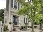 Piso for  sales at James H. Hammett House 32 School Street 2   Newport, Rhode Island 02840 Estados Unidos