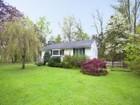 Vivienda unifamiliar for  sales at Wonderful Opportunity 10 Sulak Ln Park Ridge, Nueva Jersey 07656 Estados Unidos