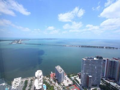 共管式独立产权公寓 for sales at Four Seasons 1425 Brickell Ave 58a  Miami, 佛罗里达州 33131 美国