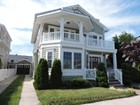 Einfamilienhaus for sales at 8103 Atlantic Avenue  Margate City, New Jersey 08402 Vereinigte Staaten