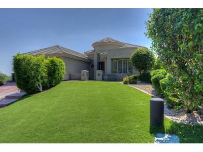 Casa para uma família for sales at Recently Remodeled Biltmore Hillside Villa 3189 E Sierra Vista Drive  Phoenix, Arizona 85016 Estados Unidos
