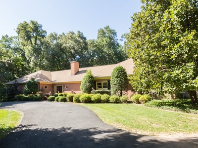Single Family Home for sales at 10917 Lake Windermere Drive, Great Falls  Great Falls, Virginia 22066 United States