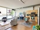 Nhà chung cư for sales at Carbon 56 2015 Terry Ave #216 Seattle, Washington 98121 Hoa Kỳ