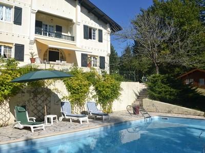 Частный односемейный дом for sales at Biarritz sud, sur les hauteurs  Biarritz, Аквитания 64200 Франция