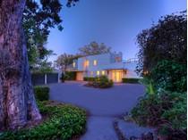 단독 가정 주택 for sales at Glamorous Art Deco Jewel 395 Oak Avenue   San Anselmo, 캘리포니아 94960 미국