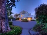 Single Family Home for sales at Glamorous Art Deco Jewel 395 Oak Avenue San Anselmo, California 94960 United States