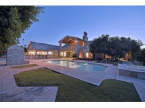Single Family Home for sales at A True French Chateau In A Privately Gated, Lush Green Setting 36 Biltmore Estates   Phoenix, Arizona 85016 United States