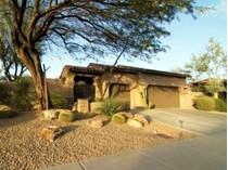 獨棟家庭住宅 for sales at Gorgeous Home in the Guard Gated Community of Grayhawk Raptor Retreat 8072 E Windwood Lane   Scottsdale, 亞利桑那州 85255 美國