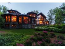 Single Family Home for sales at Most Magnificent Home Available in Lake Placid    Lake Placid, New York 12946 United States