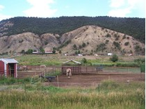 Farm / Ranch / Plantation for sales at Kennel property 16704 Highway 82   Carbondale, Colorado 81623 United States