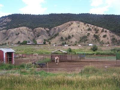 Ferme / Ranch / Plantation for sales at Kennel property 16704 Highway 82 Carbondale, Colorado 81623 États-Unis