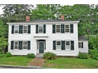 Single Family Home for  sales at Historic 5 Bedroom Home 77 Main Street   Francestown, New Hampshire 03043 United States