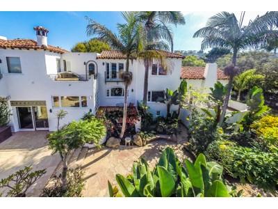 Casa Unifamiliar for sales at 1004 Devonshire Drive   San Diego, California 92107 Estados Unidos