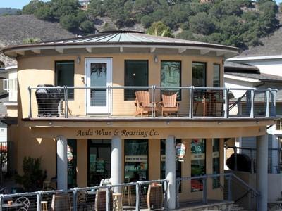 Appartement en copropriété for sales at Luxury Ocean View Condo in Avila Beach 95 San Miguel  Avila Beach, Californie 93424 États-Unis