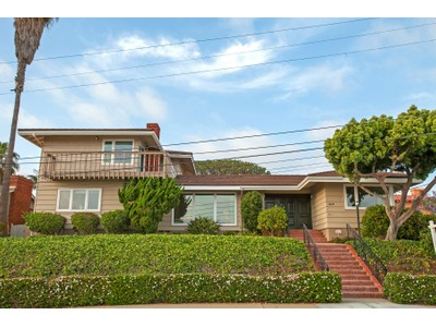 Single Family Home for sales at 3224 Sterne St   San Diego, California 92106 United States