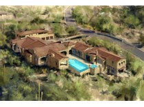 Casa para uma família for sales at Stunning Silverleaf Luxury New Build With Valley Views 11004 E Feathersong Lane   Scottsdale, Arizona 85255 Estados Unidos