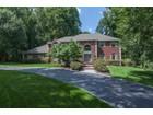 独户住宅 for  sales at Impeccable in Princeton Ridge 165 Arreton Road   Princeton, 新泽西州 08540 美国