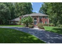 一戸建て for sales at Impeccable in Princeton Ridge 165 Arreton Road   Princeton, ニュージャージー 08540 アメリカ合衆国