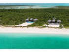 Tek Ailelik Ev for sales at Island Villa 1101 Beachfront Parrot Cay, Parrot Cay TC Turks Ve Caicos Adalari