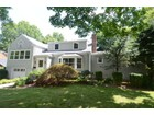 Single Family Home for  sales at Newly Renovated Manor Cape Cod 33 Pryer Lane Larchmont, New York 10538 United States