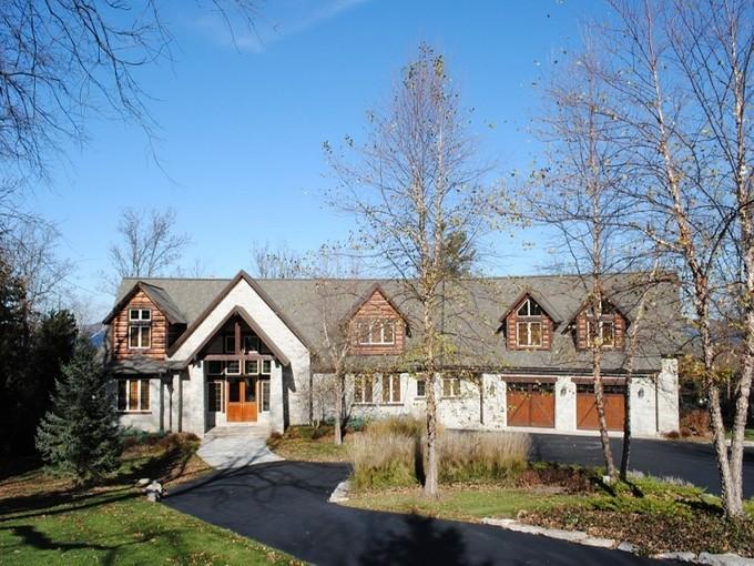 Tek Ailelik Ev for sales at W2354 Oakwood Avenue   Green Lake, Wisconsin 54941 Amerika Birleşik Devletleri