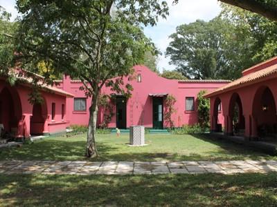 Fazenda / Quinta / Rancho / Plantação for sales at La Colorada Buenos Aires, Buenos Aires Argentina