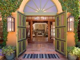 Property Of Enchanting Oak Creek Villa