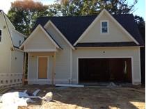 Moradia for sales at New Construction in Hills Park 1804 Annie Street NW  Hills Park, Atlanta, Geórgia 30318 Estados Unidos