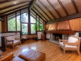 Multi-Family Home for sales at Magical Zen Like Retreat 200-202 Saunders Avenue San Anselmo, California 94960 United States