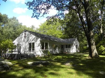 独户住宅 for sales at Tatomuck Road 20 Tatomuck Road Pound Ridge, 纽约州 10576 美国