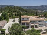 Property Of New Villa With Stunning Scenery in Son Font