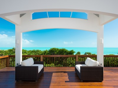 Single Family Home for sales at 31 Long Bay Beach Drive Beachfront Long Bay, Providenciales TC Turks And Caicos Islands