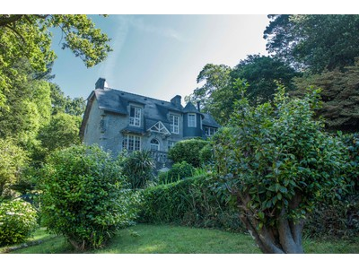 Maison unifamiliale for sales at Manoir  Other Brittany, Bretagne 29930 France