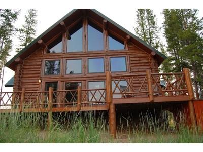 Tek Ailelik Ev for sales at Mountainwood Lane 309 Mountainwood Lane  Anaconda, Montana 59711 Amerika Birleşik Devletleri