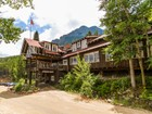 Tek Ailelik Ev for  sales at The Baldpate Inn 4900 Highway 7 Estes Park, Colorado 80517 Amerika Birleşik Devletleri