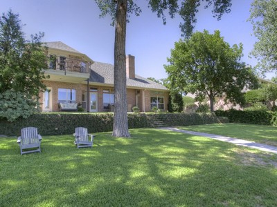 Single Family Home for sales at 332 Leeward Circle  Azle, Texas 76020 United States