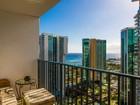 Condomínio for  sales at Hawaiki Tower 88 Piikoi Street #3502 & 3501 Honolulu, Havaí 96814 Estados Unidos