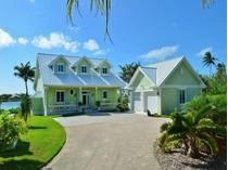 Vivienda unifamiliar for sales at Sweet Pea Treasure Cay, Abaco Bahamas