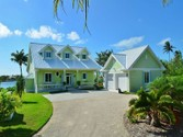 Single Family Home for sales at Sweet Pea Treasure Cay,  Bahamas