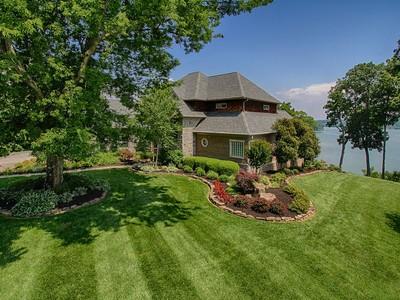 独户住宅 for sales at Logans Landing 3956 Logans Landing Circle Louisville, 田纳西州 37777 美国