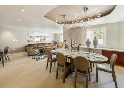 Appartement for sales at Westbourne Terrace  London, Angleterre W26QE Royaume-Uni